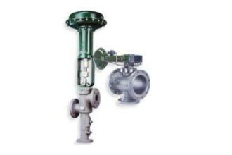 Control Valves & Regulators