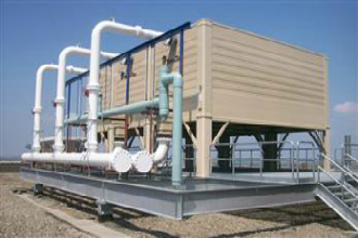Chillers & Process Cooling